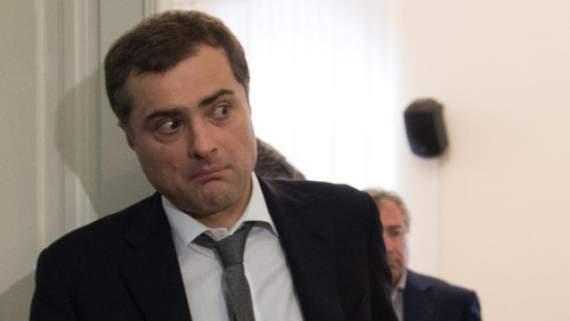Стало известно, кто станет новым куратором «ЛНР» и «ДНР» вместо Суркова