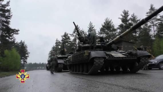 """Уровень """"Бог"""": украинские танкисты поразили военных НАТО на Strong Europe Tank Challenge (видео)"""