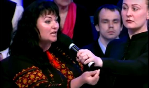 Новый трабл от «Раша ТВ», жители Украины платят за проезд солью