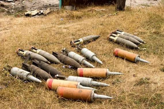 «Снарядний голод» української армії – міф чи реальність?