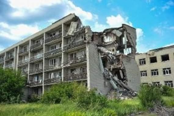 ВНИМАНИЕ! Режим тишины на Донбассе. Официально