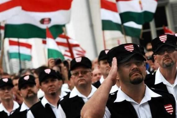 """При попытке """"венгерских вежливых людей"""" реализовать захват Закарпатья, украинская армия без предупреждения будет уничтожать захватчиков, – Роман Цимбалюк"""
