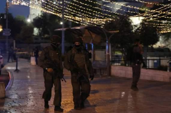 Теракт в центре Иерусалима: ИГИЛ взяло на себя ответственность за нападение (фото, видео)