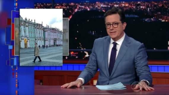 «Никогда так не радовался возвращению домой»: американского телеведущего шокировала Россия