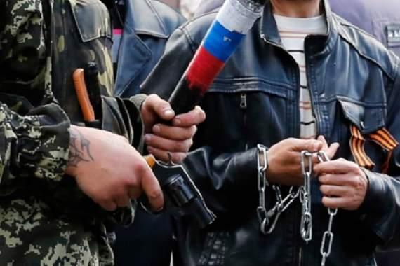 Подрывная деятельность провокаторов Кремля на Юге Украины