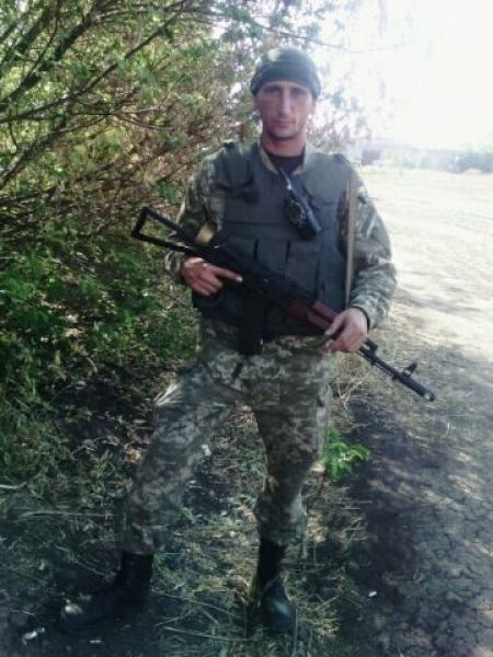 В зоне АТО погиб спецназовец 74 ОРБ