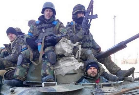 Історія війни на Донбасі: гарячий січень 2015 під аеропортом