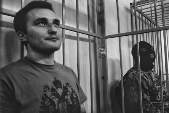 """""""Азов"""" поддержал единомышленников! Политические репресси в РФ дошли к очередной проукраинской организации."""