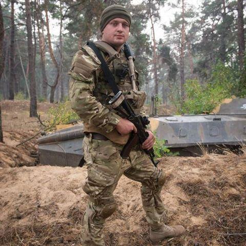 В жахливому ДТП загинув народний герой України