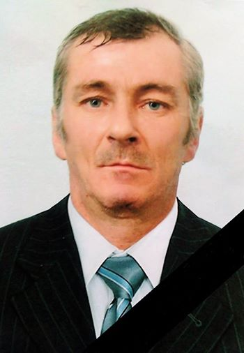 На Донбассе погиб боец 93-й бригады