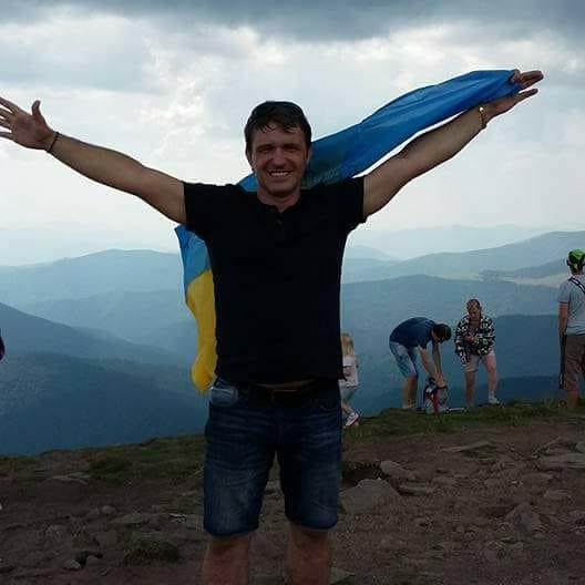 На Донбассе погиб мастер спорта по кикбоксингу