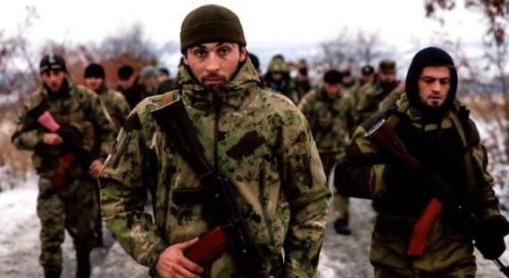 «Еще страшнее, чем россияне»: Осмаев назвал особенных врагов Украины на Донбассе