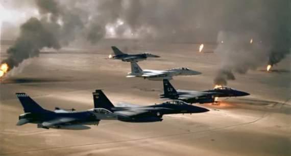 Эксперт: в Персидском заливе может начаться война