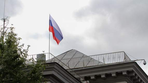 Госдеп США объяснил, почему не поздравил посольство РФ с Днем России
