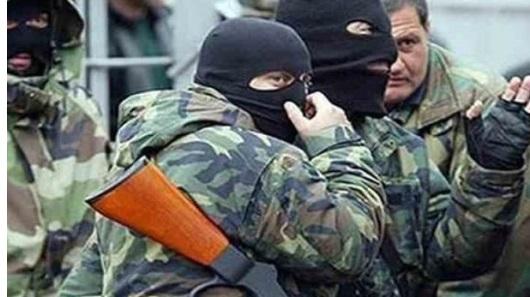 На Донеччині стався вибух: терористи хотіли обезточити село і залізничну станцію