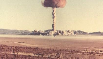 Советская Хиросима: как КПСС на Харьковщине произвела ядерный взрыв. Втайне от живых людей!