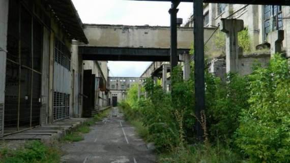 """В """"ЛНР"""" собрались строить теплоэлектростанцию на руинах выведенной из эксплуатации в 1983-м году Штеровской ГРЭС"""