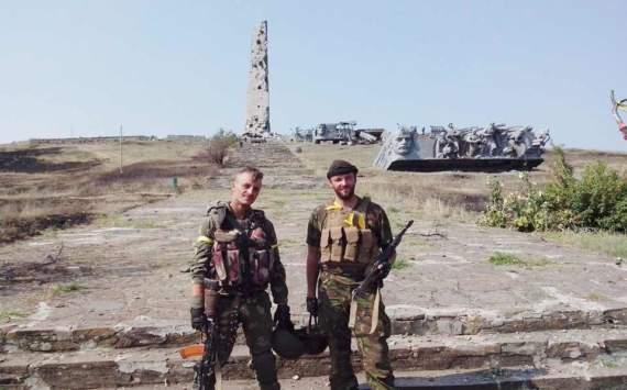 Історія війни на Донбасі:  штурм Савур-Могили