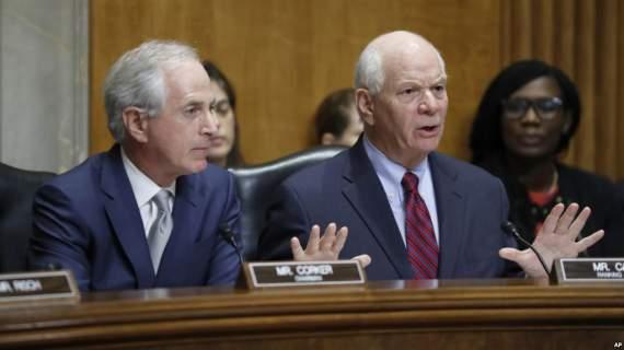 Сенаторы США пришли к соглашению о новых санкциях против России