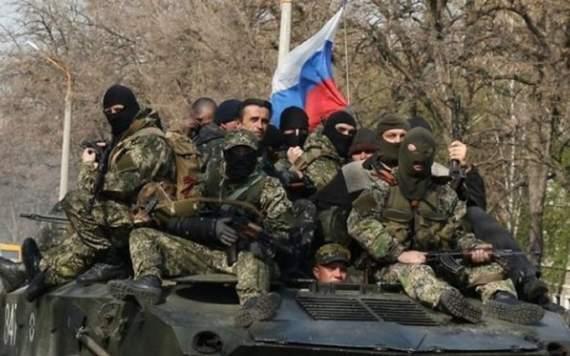 На Донбассе задержали очередных заблудившихся российских военных