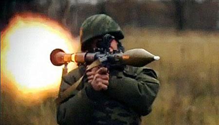 """В Мариуполе в  расположении роты полиции """"Чернигов"""" произошел взрыв"""