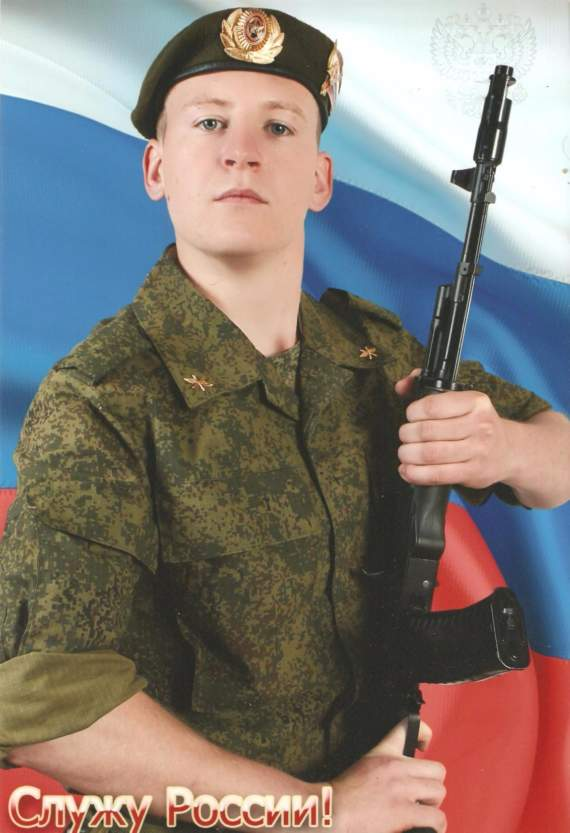 Журналисты Би-би-си пообщались с мамой российского военного разведчика, захваченного на Донбассе бойцами 93-й ОМБр