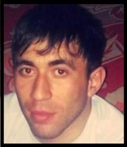 Обнаружен российский военнослужащий, погибший в августе 2014 г. на Луганщине