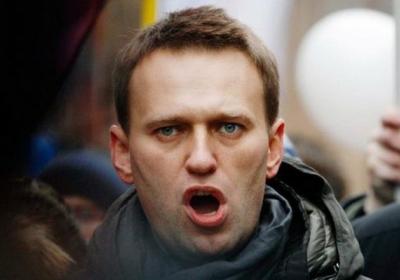 Навальний закликав провести у Криму новий референдум