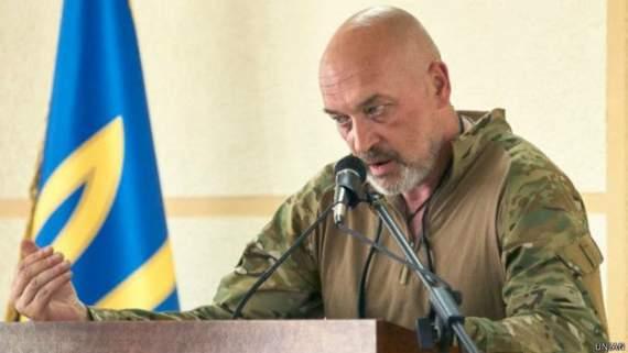 На ньому вже хрест: Донбас через радіацію приречений – Тука