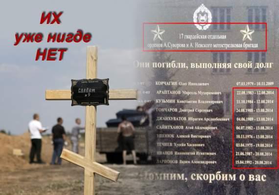 Жадность русских их же и погубит
