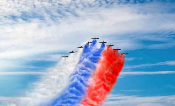День агрессивной России