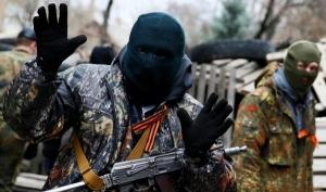 Перспектива у «ополченцев»-боевиков одна – могила