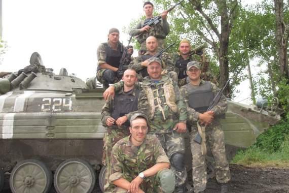 Історія війни на Донбасі: іловаїйська епопея 51-ї бригади