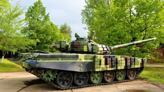Львовский бронетанковый завод: экскурсия за 60 секунд (видео)