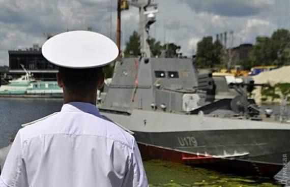 Командиром новейшей «Гюрзы» стал один из«выпуска верных» института ВМСУ