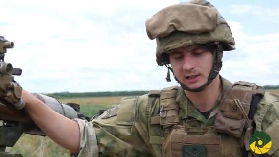 """""""Пока здесь морская пехота – враг не пройдет"""" – Бойцы рассказали о ситуации на позициях ВСУ возле Чермалыка (видео)"""
