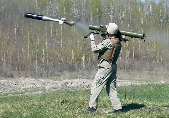 """Українська зброя: РК-4 """"Інгул"""""""