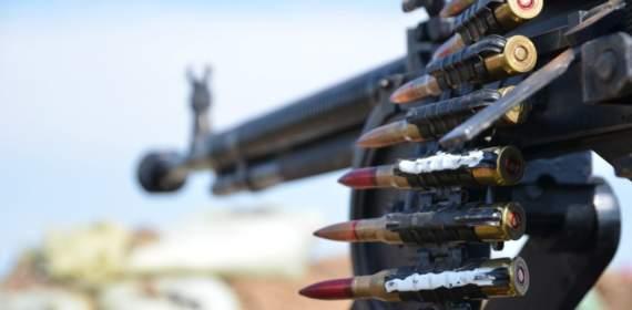 Лысенко: АТО-шники насиловали и стреляли в гражданских