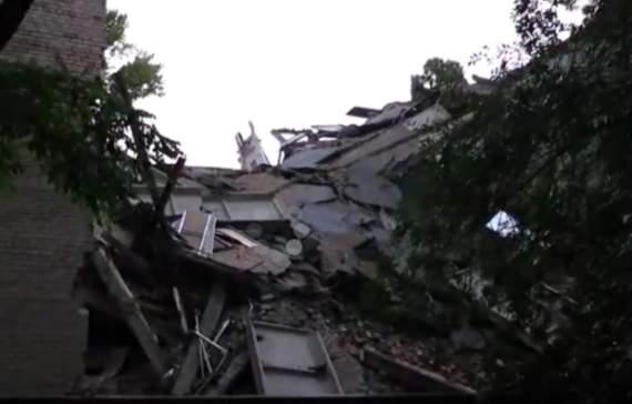 """""""Захарченко, ты следующий!"""" – Террористы и росСМИ сообщили о взрыве в центре Донецка (ВИДЕО)"""