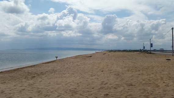 Минкурортов оккупированного Крыма признает сокращение турпотока на полуостров