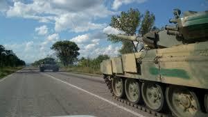 Архив: Российские войска на Луганщине, 25 августа 2014 г. (видео)