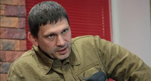 Журналіст оприлюднив деталі захоплення групи диверсантів на Луганщині