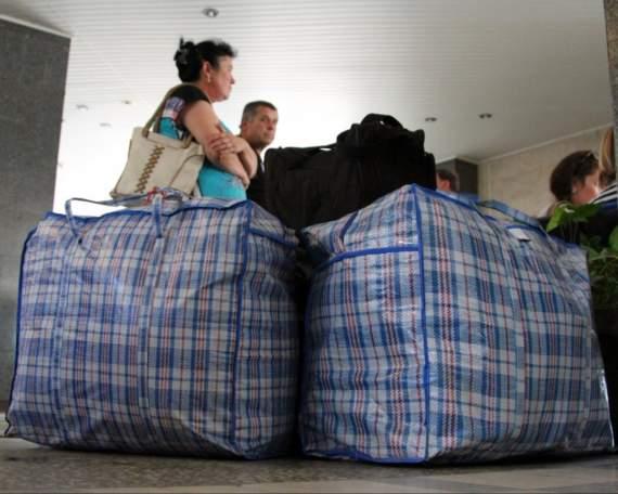 Скільки в Україні вимушених переселенців: останні дані від Мінсоцполітики
