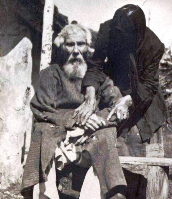 Как крестьянина Павла Толстогузова сделали «участником Бородинской битвы»