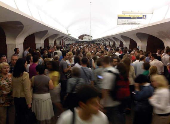 Опубликованы новые данные об этническом составе населения Москвы