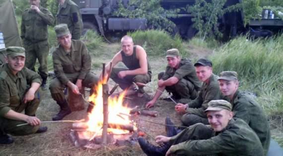 Особи, причетні до збиття рейсу MH17 над Донбасом. Хто вони
