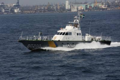 Держприкордонслужба набирає групу на навчання до Академії Берегової охорони США