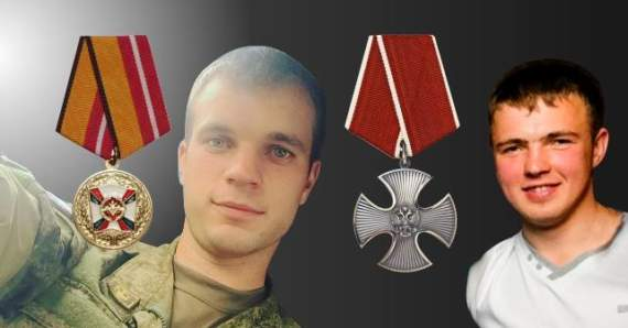 Опознаны очередные военнослужащие 19-й омсбр, воевавшие на Донбассе