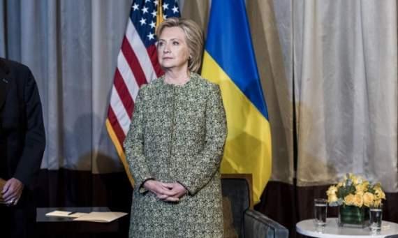 Белый дом выступил с обвинениями в адрес Украин
