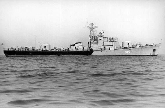 Історія: Забутий подвиг СКР-112